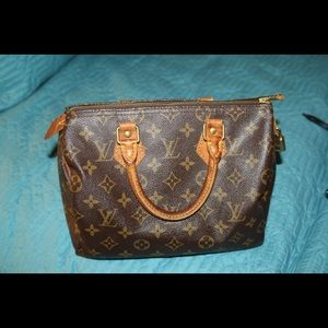 Louis Vuitton vintage Speedy 25